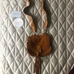 Authentic See By Chloe crossbody